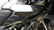 2013 Ducati Multistrada GRANTURISMO. 6, 200 miles on it.