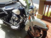 Harley-davidson Only 1780 miles