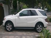 2011 Mercedes-benz 3.5L