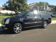 Cadillac Only 53000 miles