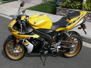 2006 - Yamaha YZF-R1 50th Anniversary Limited Edition