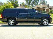 Chevrolet Suburban 5.3L 5328CC 325