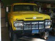 FORD F-250 1957 - Ford F-250