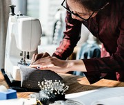 Get Sewing Class for Beginners & Professionals at The House of Couture