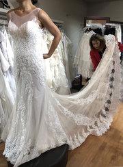 Best Wedding Gowns,  Dresses Store In Danville