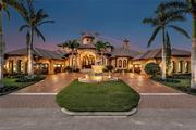 naples water front homes